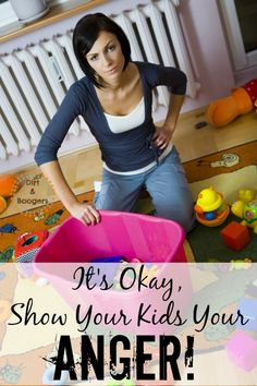 How Should a Parent React When They Get Angry? I love the idea in this post that sometimes you'll get angry in life. Love these parenting tips on how to react.