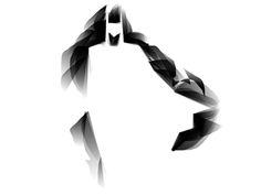 Batman Begins  by Andrew Kuhar