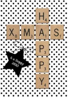 Happy X- mas