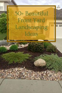 50+ Best and Beautiful Front Yard Pathways Landscaping Ideas #pathwayslandscapingideas Front Yard Landscaping, Landscaping Ideas, Pathways, 50th, Landscape, Outdoor Decor, Beautiful, Diy Landscaping Ideas, Paths