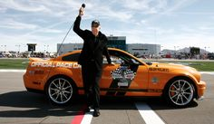 Carroll Shelby Tribute Mustang May Premiere At Detroit