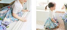 Little Lady Floral A-Line Dress for Toddler & Girls ~ https://www.patpat.com/product/Little-Lady-Floral-A-Line-Dress-for-Toddler-Girls.html?color=Blue###