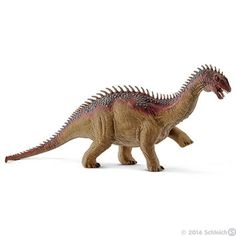 Schleich Dinosaurs Barapasaurus Educational Figurine for Kids Ages Jurassic World, Jurassic Park, Tyrannosaurus, Reptiles, Prehistoric Creatures, Busy Bags, Thing 1, Lego City, Thighs