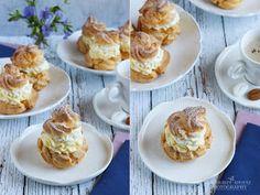 ...konyhán innen - kerten túl...: Képviselőfánk Naan, French Toast, Muffin, Breakfast, Food, Morning Coffee, Essen, Muffins, Meals