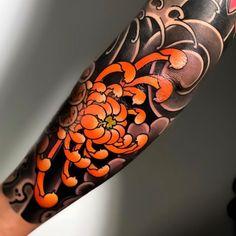 Japanese Ink(@japanese.ink) • Instagram 사진 및 동영상 Love Tattoos, Tattoo You, Arm Tattoo, Tribal Tattoos, Lion Tattoo, Japanese Tattoo Art, Japanese Sleeve Tattoos, Cupid Tattoo, Christ Tattoo