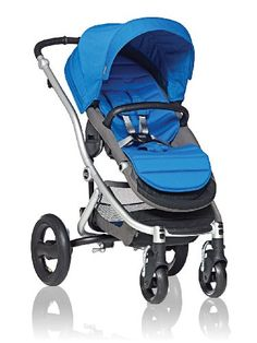 #manythings Turn the sidewalk into your personal catwalk with the Affinity Stroller by #Britax. Our visionary and versatile design exudes elegance while deliveri...