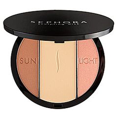 $24 SEPHORA COLLECTION - Sculpting Disk