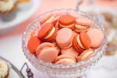 Macarons aus der Backstube von suess-und-salzig Heike Krohz