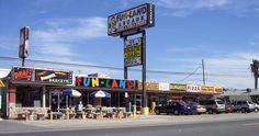 Fun Land Arcade - Panama City Beach Florida Attractions
