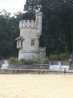 Appleby tower Ryde Isle of Wight