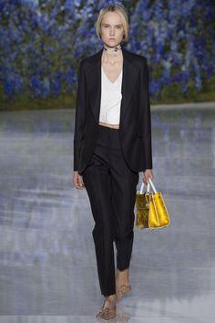 Christian Dior, Look #20 SS16