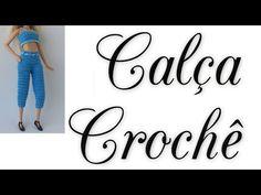 Crochet Barbie Clothes, Baby Born, Lana, Lingerie, Diy, Youtube, Dolls, Barbie Outfits, Handmade