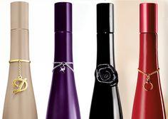 Perfumes Jequiti Diva # Blog da Helen Fernanda # HTMHelen