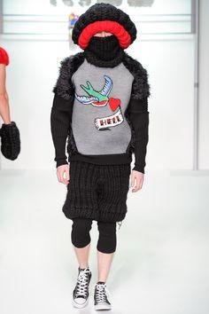 e77c5041342 46 Best Progressive knitwear images