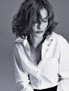 Isabelle Huppert by Felix Lammers Isabelle Huppert, Michael Haneke, Foto Art, French Actress, Style Icons, Divas, Actors & Actresses, Portrait Photography, Beautiful People