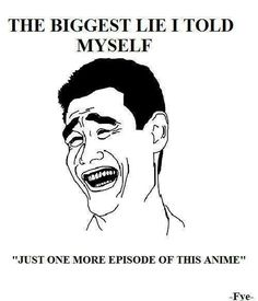 GoBoiano - 17 Things All Anime Fans Have Felt Before