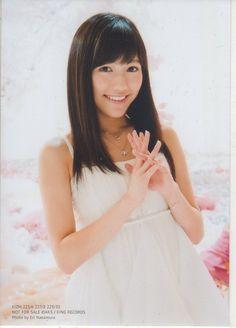 AKB48 恋するフォーチュンクッキー 通常盤特典生写真 渡辺麻友
