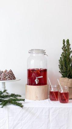 cherry ginger rezept mit fruchtsaft kirschsaft rezept. Black Bedroom Furniture Sets. Home Design Ideas