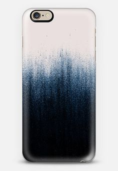 Jean Ombre iPhone 6 case by Caitlin Workman   Casetify