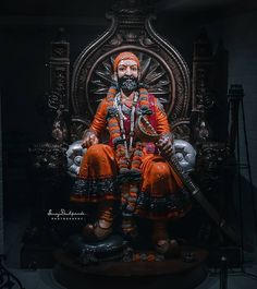 Shivaji Maharaj Hd Wallpaper, Hd Wallpapers 1080p, Historical Pictures, Samurai, Instagram, Historical Photos, Samurai Warrior
