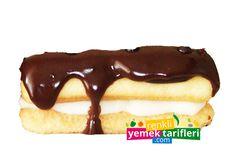 Labneli Ekler Pasta Tarifi, Pasta Tarifleri, Ekler Pasta http://www.renkliyemektarifleri.com.tr/labneli-ekler-pasta/