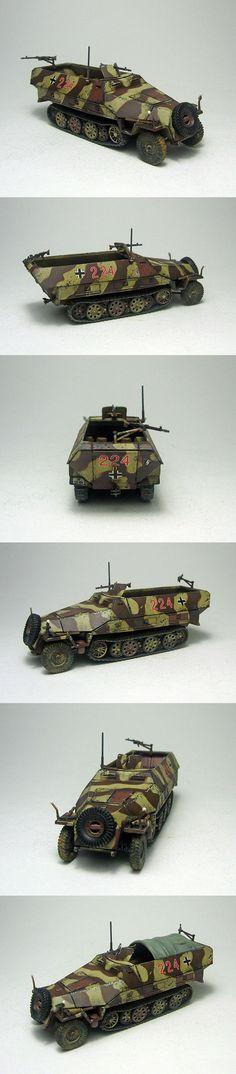 Sd.Kfz. 251/1