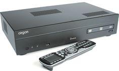 Cirgon Encore Multimedia Server Review