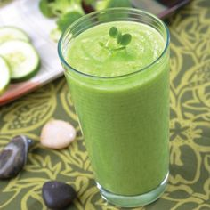 Check out Glowing Green Smoothie on myfoodbook