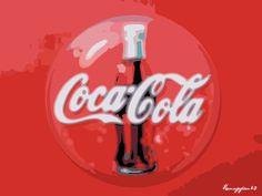 Coke Button # 19