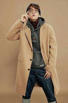 Handsome Baekhyun