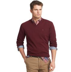Mens Fall Clothes 2014 Men s V neck Sweaters for