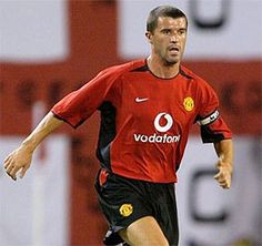 roy keane (passion & ambition)