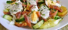 bulviu rukytos lasisos salotos
