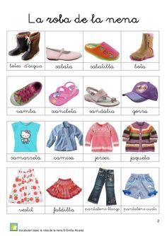 Tarjetas de vocabulario (frances-español) - Alfonso Anaya