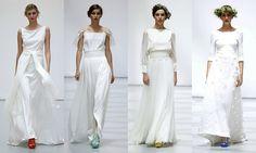 Ocho tendencias en zapatos de novia que no hay que perder de vista esta temporada - Foto 11