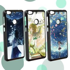 """Find More Phone Bags & Cases Information about Letv Le 1s X500 cover Japanese Anime Cute kawaii Girl Lolita painting Hard case 5.5"""",High Quality case briefcase,China case mix Suppliers, Cheap case military from ShenZhen MRB store on Aliexpress.com"""