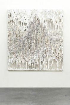 Lionless, 2013, by Diana Al-Hadid