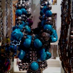 Fantastic Statement Pieces from The Boutique