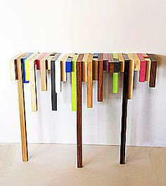 Original design sideboard table- DAHA