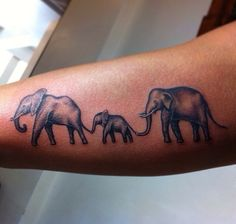 1000 images about family meaning tattoos on pinterest for Elephant tattoo meaning family