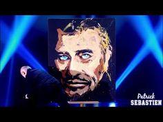 Johnny Hallyday au Dôme de Marseille 05/02/2016 Tennessee - YouTube