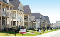 CNN states that first-time homebuyers are abandoning the housing market, but in DFW that number has not decreased.