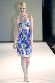 Spring 2006 Ready-to-Wear   Nicole Miller