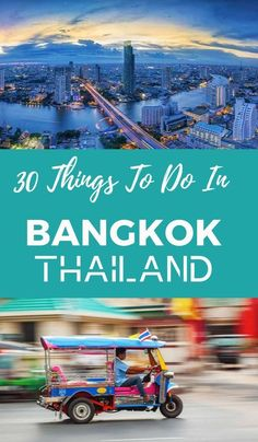30 amazing things to do in Bangkok. Take a Tuk Tuk or taxi to the Grand Palace and wander around on your own. babies flight hotel restaurant destinations ideas tips Bangkok Travel, Thailand Travel, Asia Travel, Laos Travel, Croatia Travel, Nightlife Travel, Hawaii Travel, Solo Travel, Italy Travel