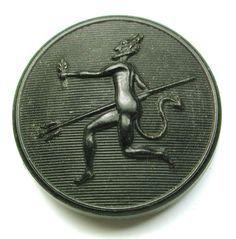 Horn 'Devil' Button