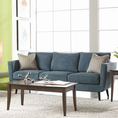 Rowe Furniture Duncan Sofa