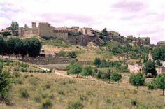 Pedraza de la Sierra (Segovia)   Sitios de España