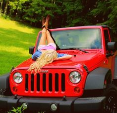Dirty Jeep girls are the best gals (121 Photos)