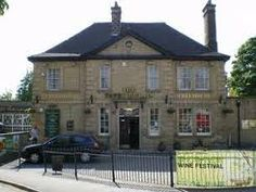 Three Hullats, Chapel Allerton, Leeds