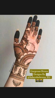 Kashee's Mehndi Designs, Pretty Henna Designs, Floral Henna Designs, Simple Arabic Mehndi Designs, Latest Bridal Mehndi Designs, Full Hand Mehndi Designs, Stylish Mehndi Designs, Mehndi Designs For Girls, Mehndi Design Photos